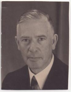 HCVerloop portret van Herman Cornelis